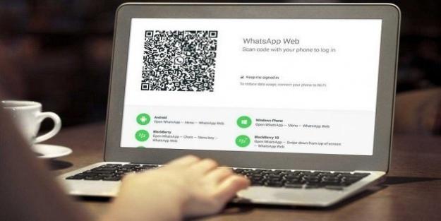 WhatsApp Web'e nasıl giriş yapılır?