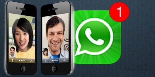 WhatsApp'tan bomba gibi yenilik!