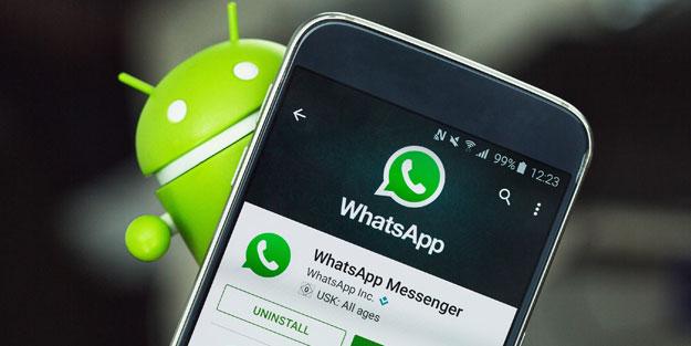 WhatsApp'a sakal tıraşı gibi ceza!