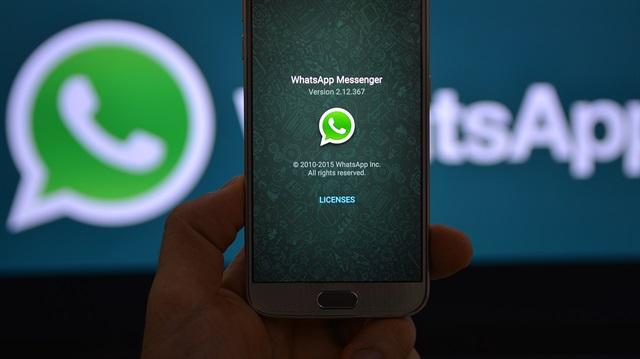 WhatsApp'ın 'durum' özelliğine yenileme