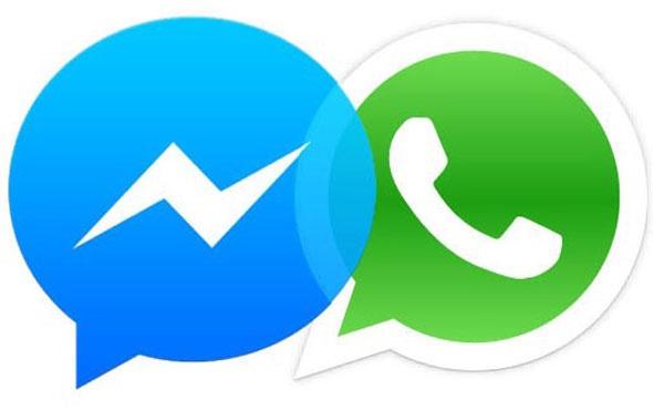 Whatsapp'ın o özelliği Facebook Messenger'da kullanıcılarına sundu