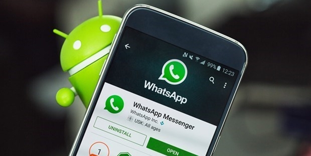 WhatsApp'ın sır gibi sakladığı özellik ortaya çıktı