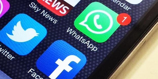 Whatsapp'ta çocuk istismarı! 11 ülkede dev baskın