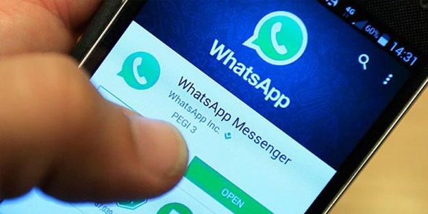 WhatsApp'ta silinen mesaj nasıl okunur?