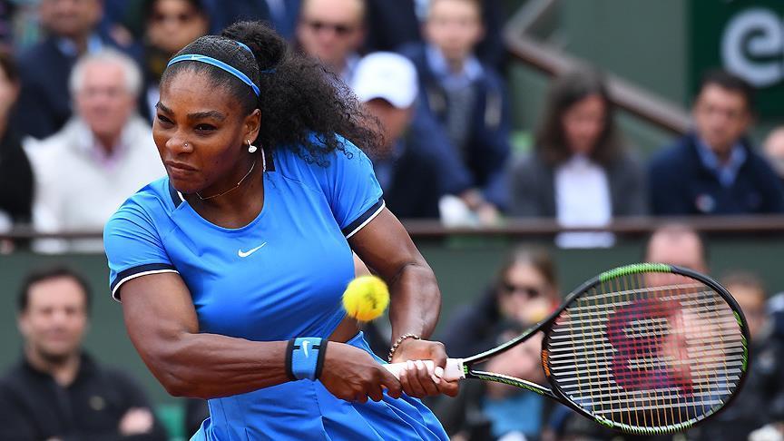 Wimbledon'da Williams kardeşlerin istediği gerçekleşti