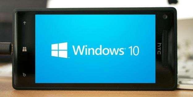 Windows 10 kullanıma sunuldu