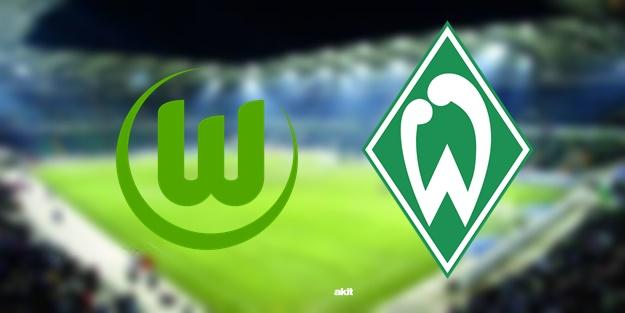 Wolfsburg Werder Bremen maçı ne zaman? Maç saat kaçta hangi kanalda? Bundesliga 13. hafta