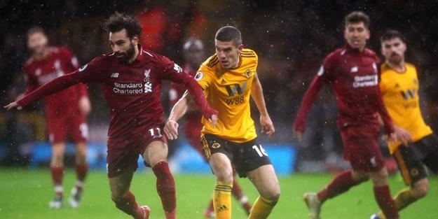 Wolverhampton Liverpool maçını şifresiz nasıl izlerim?