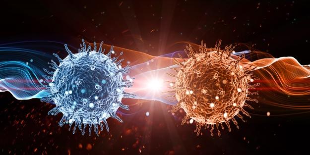 Wuhan'da ortaya çıkandan çok farklı! Koronavirüs mutasyona uğradı