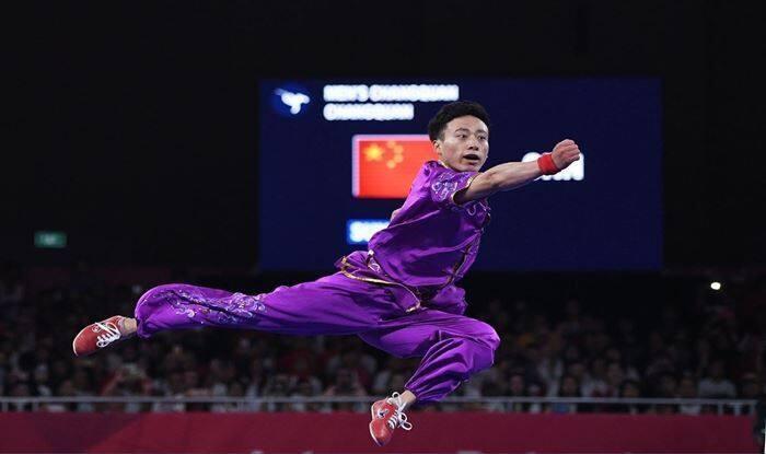 Wushu nedir? Wushu sporu nasıl yapılır?
