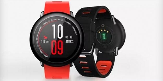Xiaomi, yeni akıllı saatini duyurdu