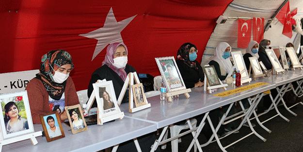 Diyarbakır anneleri çok net: Ya istiklal ya ölüm
