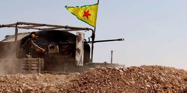 Yabancı uyruklu YPG'li terörist itiraf etti: Türk askerini durduramıyoruz