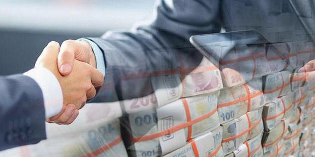 Yabancı yatırımcıdan 2.8 milyar liralık katkı