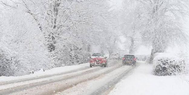Yağmur, sağanak, karla karışık yağmur, kar, buzlanma ve don! Meteoroloji bu mesajlarla uyardı