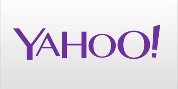 Yahoo'nun ilginç iOS Uygulaması