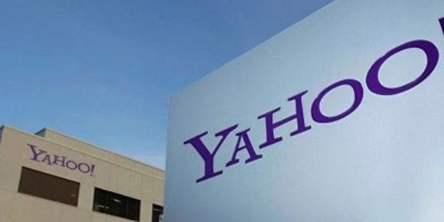 Yahoo'ya siber saldırı: 500 milyon kullanıcının bilgileri çalındı