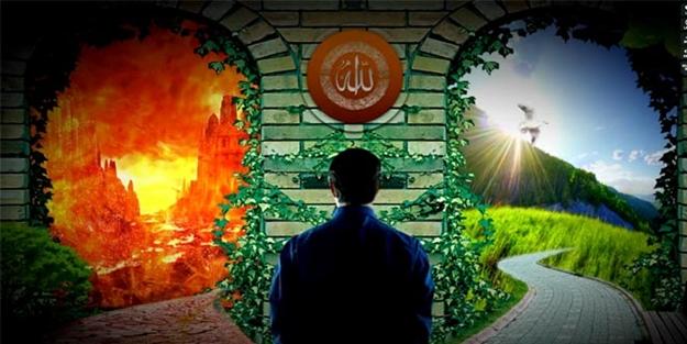 Farklı dinlerde cennet nasıl görünür