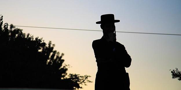 Yahudiler arasında savaş şimdilik durdu