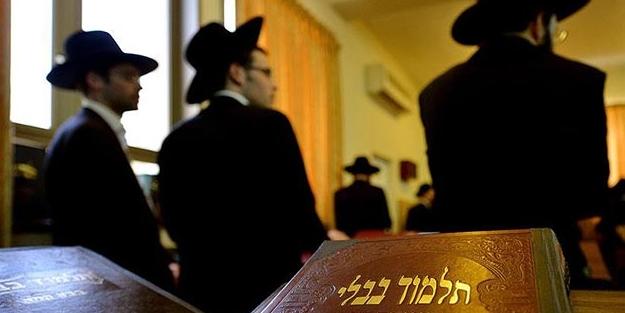 Yahudiler Liberman'ın konvoyuna saldırdı