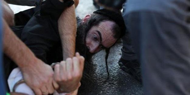 Yahudilerden, eşcinsel sapkınlara saldırı: 6 yaralı