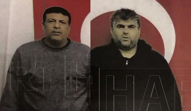Yakalanan BAE ajanları kime suikast yapacaklardı