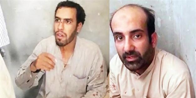 Yakalanan terörist ABD'nin gerçek yüzünü deşifre etti!