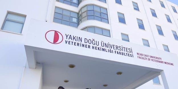 Yakın Doğu Üniversitesi taban puanları 2019 Kıbrıs Yakın Doğu Üniversitesi kontenjanları ve yüzdelik dilimleri YÖK Atlas