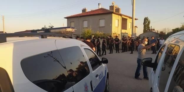"""Yalan içinde yalan! Konya provokasyonundaki """"kirli el"""" açığa çıktı"""