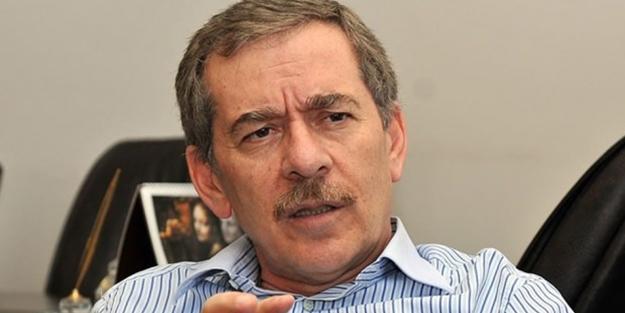 Yalan ve iftiraya tam gaz devam! Abdüllatif Şener Kılıçdaroğlu'nun izinde