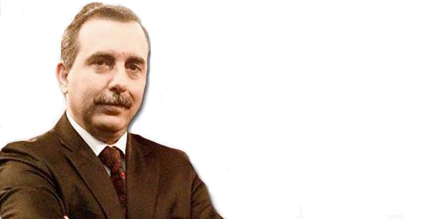 Yalçın Akdoğan'ın sözlerine müthiş saptırma