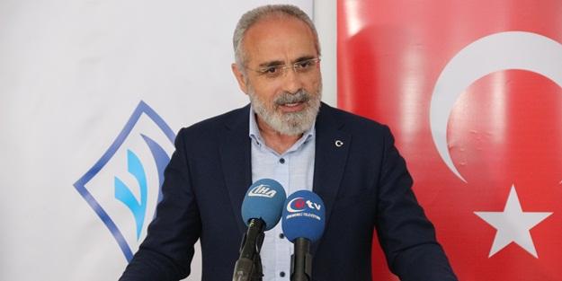 Yalçın Topçu: Türklerle düşmanlık hiç kimseye kazandırmamıştır