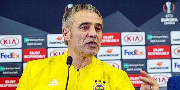 Yanal'dan Zenit maçı öncesi açıklamalar! Bakalım ne yapacaklar?