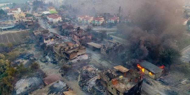 Yangında zarar görenlerin kredi borçları ertelendi mi? Yangında mağdur olanlara ödemeler ne zaman?