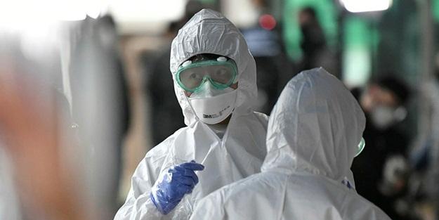 'Yanlış çıkarsa Nobel ödülümü yırtın' diyen profesörden olay açıklama: Koronavirüs orada üretildi