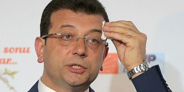 Yanlış okumadınız! Ekrem İmamoğlu, İstanbul Büyükşehir Belediyesi'ne dava açtı