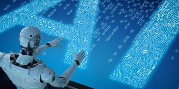 Yapay zekâ teknolojileri için strateji belgesi yolda