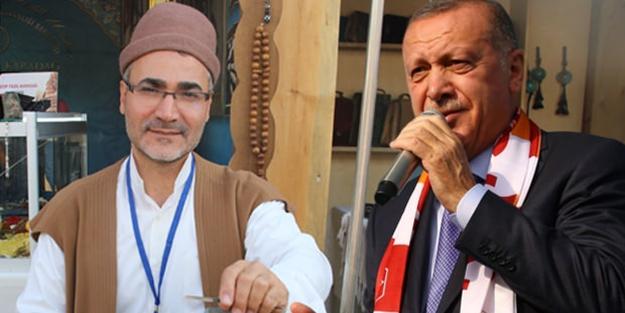 Yaptıklarıyla hayran bırakıyor! Erdoğan'a da gönderdi