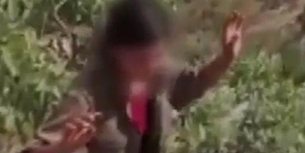 Yaralı teröriste ilk yardım Mehmetçik'ten! Kara propaganda yapan hainler iyi baksın