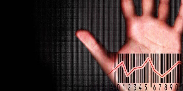 Yaratıcının insana koyduğu şifre: Yüz, göz ve parmak izi