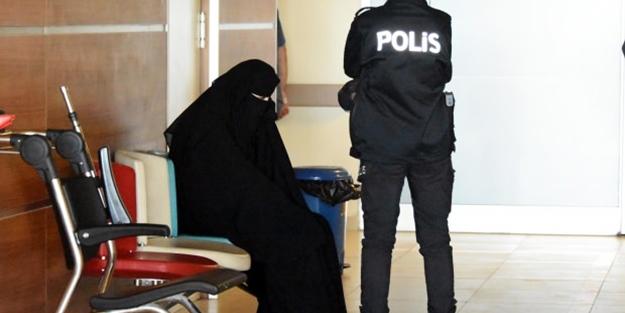 Yargı kimlere emanet... Emine Şahin'i tutuklayan hakim 'homo' çıktı!