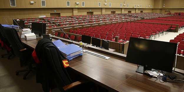 Yargının 'Türk milleti adına' sözü kâğıt üzerinde kalıyor! Alınan kararlar hep millet aleyhine