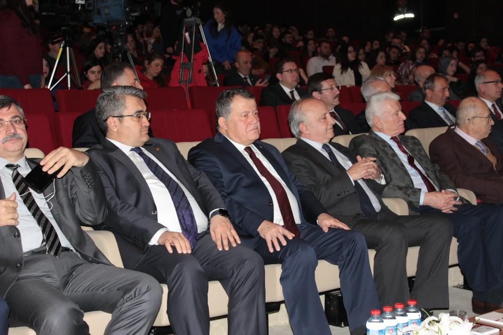 """Yargıtay Başkanı Cirit: """"Belçika Yüksek Mahkemesi, PKK'ya destek vererek kendi ülkesindeki terör faaliyetlerine yeşil ışık yakmıştır"""""""