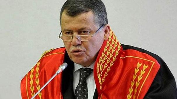Yargıtay Başkanı İsmail Rüştü Cirit: Bunu yaparsak toplumda onarılmaz yaralar açar