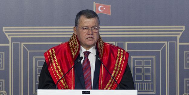 Yargıtay Başkanı'ndan Kılıçdaroğlu'na yanıt!
