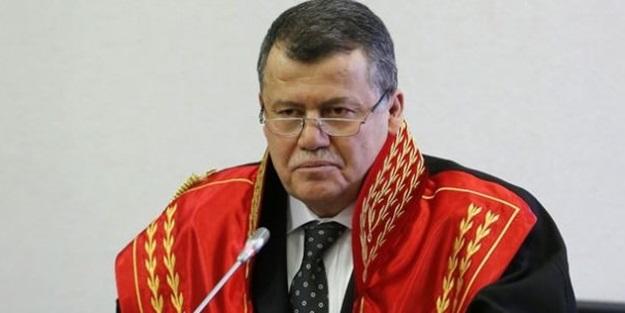 Yargıtay Başkanı'ndan Paralel'e gönderme!
