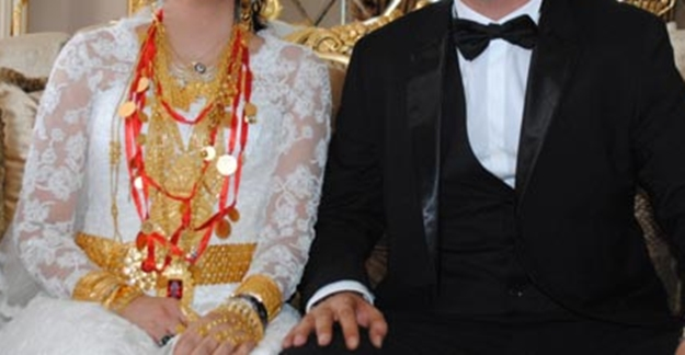 Yargıtay Karar Verdi: Düğünde Takılan Takılar Kimin