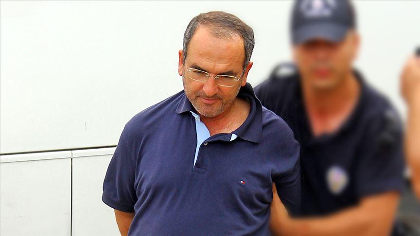 Yargıtay Mersin'deki darbe girişimi davasında kararını verdi