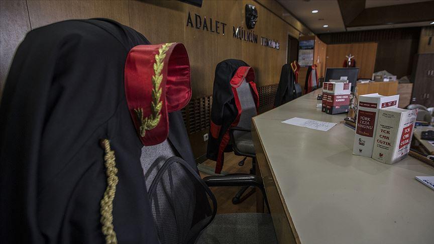 Yargıtaydaki 'Selam Tevhid' kumpası davasında sona yaklaşıldı