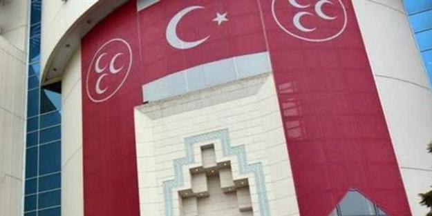 Yargıtay'dan MHP hakkında kritik karar